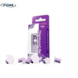 دیسک پالیش نمدی FGM_Diamond Flex