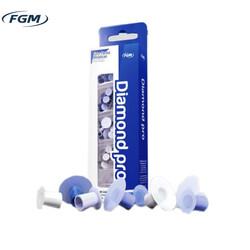 دیسک های پالیش سنباده ای FGM_Diamond Pro