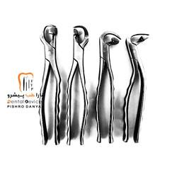 ست فیزیک فورسپس( آتراماتیک )_Dental Device