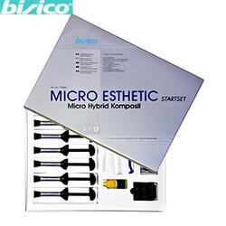 کامپوزیت Bisico_Microesthetic